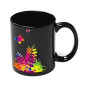full colour mug printing