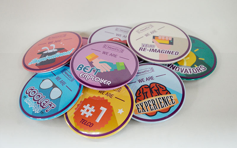 button badge printing